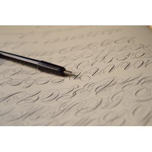Calligraphy & Writing