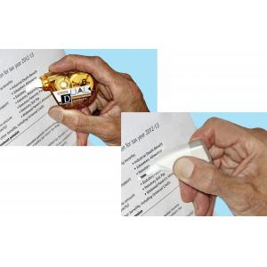 M&G 5MM Correction Tape & Pen - Unit Quantity 12