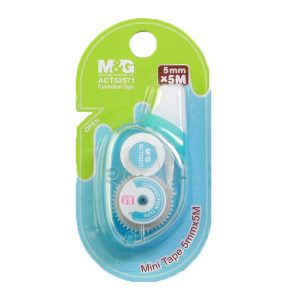 M&G 5MM Correction Tape Mouse - Unit Quantity 24